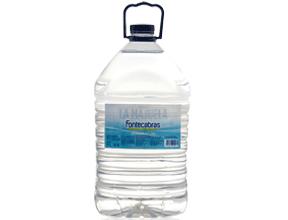 Botella 8 l