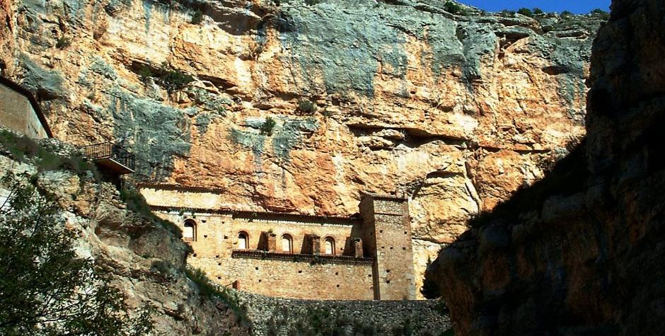 Ermita de la Virgen de Jaraba