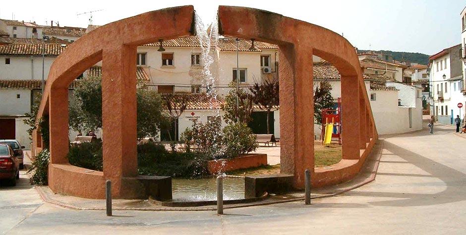 El Municipio de Jaraba