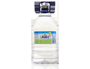 Sierra del Águila 8 litros